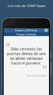 Frases y Refranes - náhled