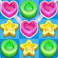 Cookie Swap by Bubble Shooter Games by Ilyon APK