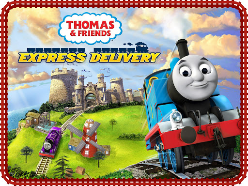 Thomas & Friends: Delivery