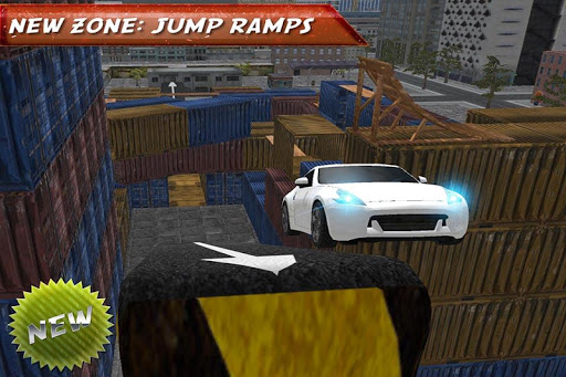 Real Car Driving Simulator 3D