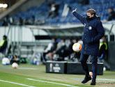 """Hein Vanhaezebrouck s'attend à un match difficile: """"Ca l'est souvent pour nous, contre le Standard"""""""