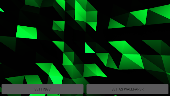 Download Crystal Edge 3D Parallax Live Wallpaper For PC Windows and Mac apk screenshot 14
