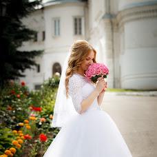 Wedding photographer Aleksandr Orlov (id63784486). Photo of 31.07.2016