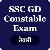 SSC GD Constable Exam