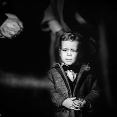 Wedding photographer Nicu Ionescu (nicuionescu). Photo of 18.11.2018
