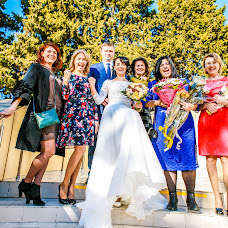 Wedding photographer Anya Stupak (stupakanya). Photo of 15.06.2017