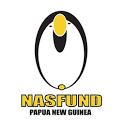 NASFUND APP icon