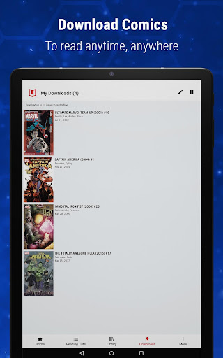 Marvel Unlimited 6.8.0 Screenshots 20