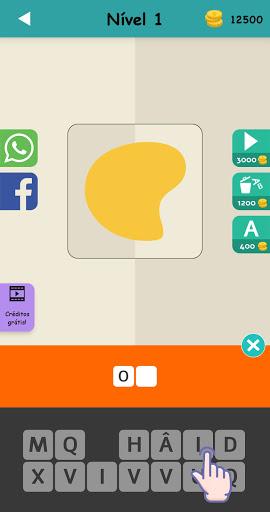 Logo Test: Brazil Brands Quiz, Guess Trivia Game 1.1.2 screenshots 7