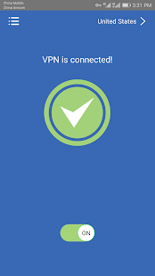 AIR VPN - Free VPN Proxy Best & Fast Shield Screenshot