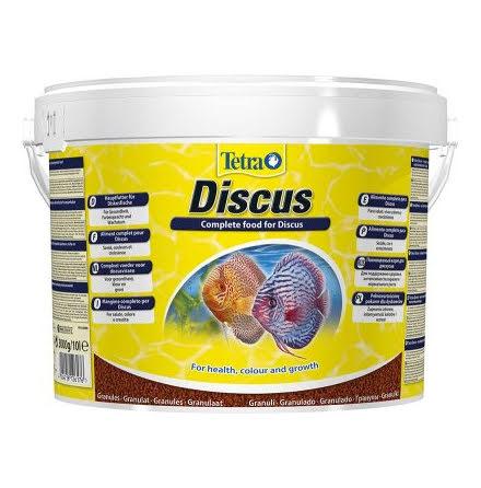 Tetra Discus granulat 10 liter/3000 g