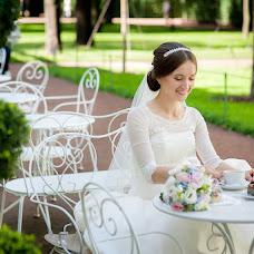 Wedding photographer Olga Kolos (olika). Photo of 17.11.2013