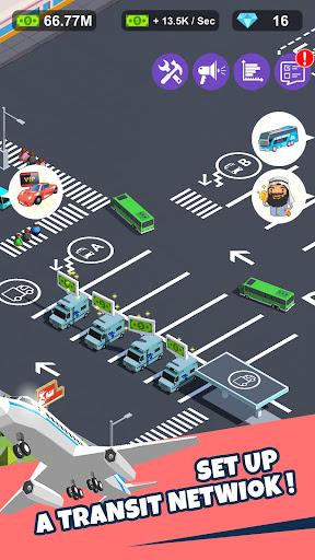Traffic Empire Tycoon 2.2.0 screenshots 3