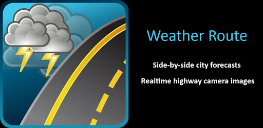 Highway Weather - Apps on Google Play