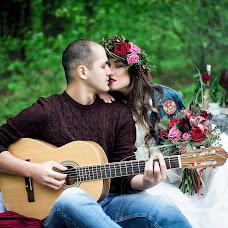 Wedding photographer Alina Mikhaylova (Alyaphoto). Photo of 13.06.2017