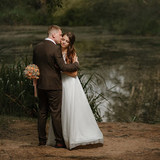 Wedding photographer Yuriy Dubinin (Ydubinin). Photo of 10.08.2018