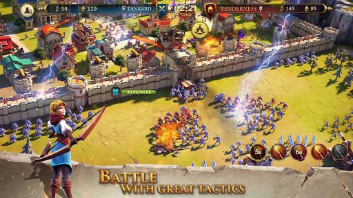 Legend: Rising Empire 1.5.39 androidappsheaven.com 3