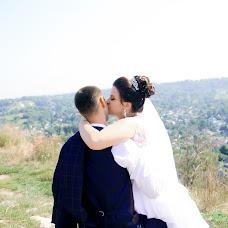 Wedding photographer Yuliya Pankova (Pankovajuli). Photo of 04.10.2017