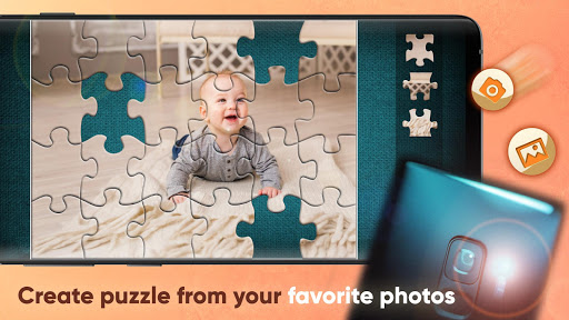 Puzzle Go apkpoly screenshots 6