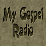 My Gospel Radio Icon