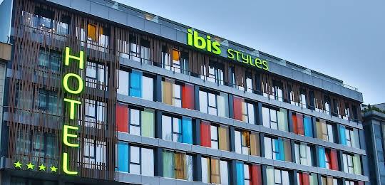 Ibis Styles Istanbul Bomonti