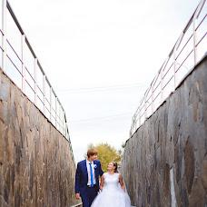 Wedding photographer Aleksandr Shevalev (SashaShevalev). Photo of 03.02.2016