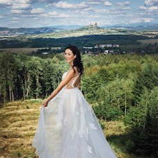 Svatební fotograf Libor Dušek (duek). Fotografie z 18.10.2018