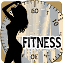 Fitness Counter icon