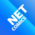 NETCOMICS - Webtoon & Manga icon