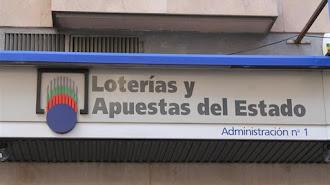 La suerte ha vuelto a caer este sábado en la provincia de Almería.