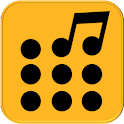Folder Music Player, Organizer icon