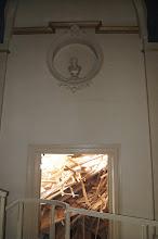 Photo: 991 2012-06-19 Cinecitta sloop zaal 3 vanuit zaal 1