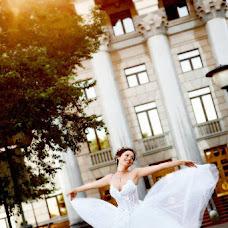 Wedding photographer Aleksey Panteleev (Leksey). Photo of 18.09.2013