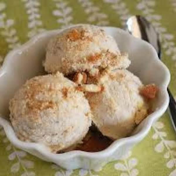 Banana Pudding Ice Cream, Iris No Cooking Recipe