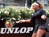 Echtgenoot van Serena Williams noemt directeur toernooi Madrid racist en seksist