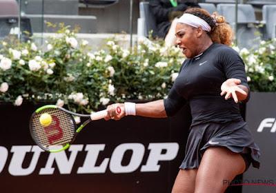"""Echtgenoot van Serena Williams gaat helemaal los: """"Een racistische, seksistische clown"""""""
