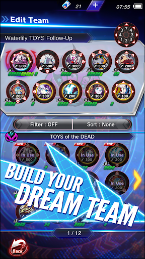 Fight League 1.7.0 screenshots 5