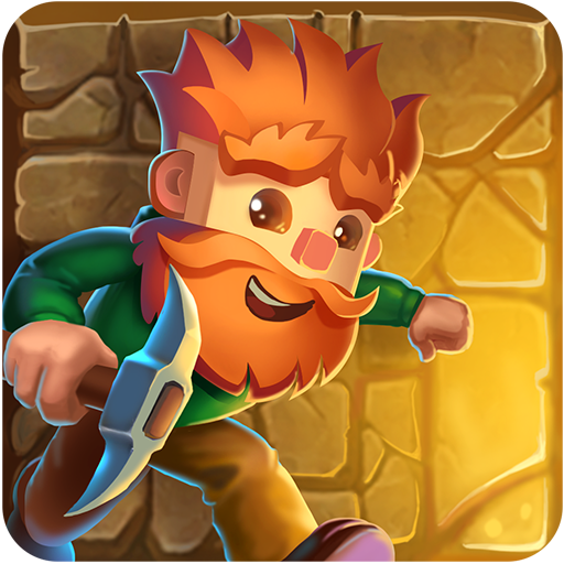 Dig Out! - Gold Digger APK Cracked Download