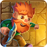 Dig Out! - Gold Digger 2.7.2 (Mod Money)