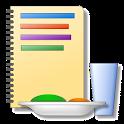 iEatBetter: Food Diary icon