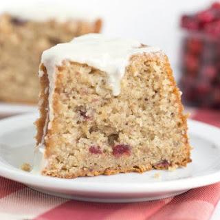 Cranberry Sauce Cake Recipes.