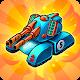 Huuuge Little Tanks - Merge Game APK
