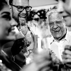 Wedding photographer Raul De la peña (rauldelapena). Photo of 17.11.2017