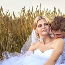 Wedding photographer Nadezhda Kipriyanova (Soaring). Photo of 20.11.2015