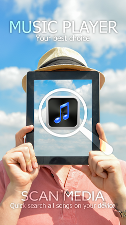 Music Player for Android 2.2.0 screenshot 66804