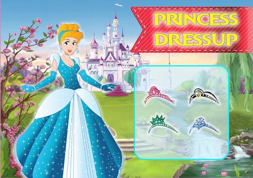 童話公主城堡扮靚