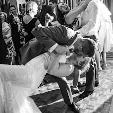 Wedding photographer Icy Lazare (icylazare). Photo of 28.12.2016
