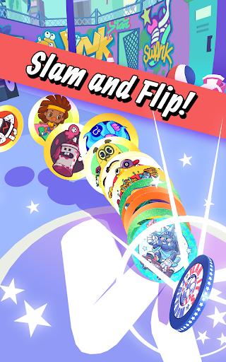 玩免費模擬APP|下載Super Slam - POGS Battle app不用錢|硬是要APP