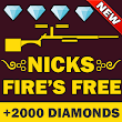Nickname Generator For Free Fire FBR -Name Creator icon