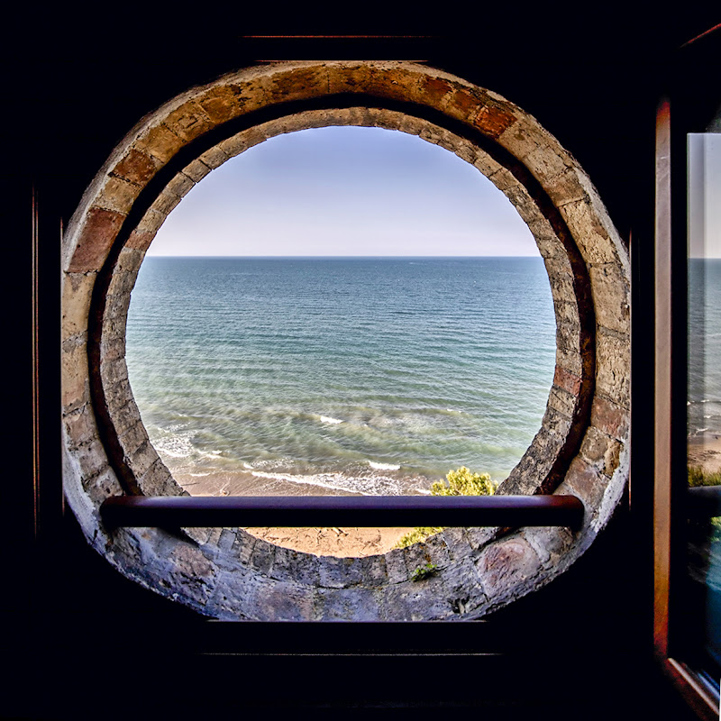 Finestra sul mare di Matteo90